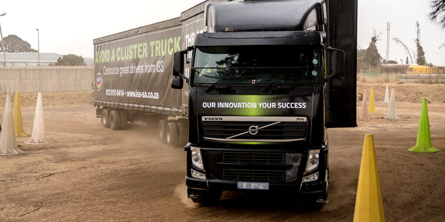 Truck driver shortage, a growing risk to supply chains